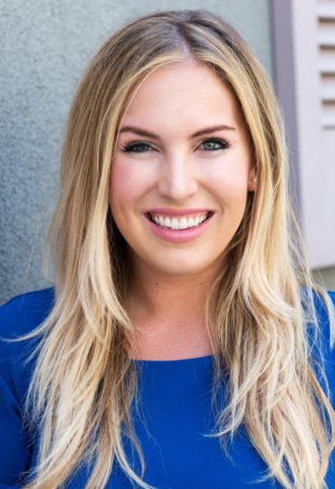 EvolveMKD Vice President Katherine Greene